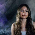 Drar til verdensrommet i debut-video